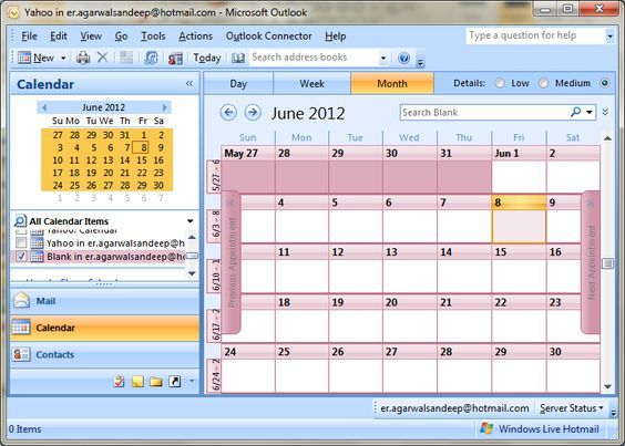 microsoft outlook calendar templates - 25 best ideas about blank calendar template on pinterest