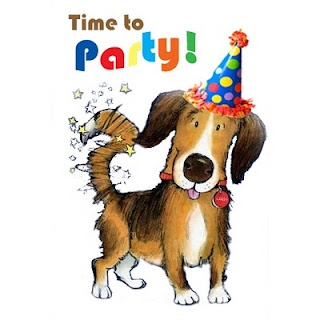 Alicia PadronHappy Birthday, Birthday Y All, Illustration Birthday