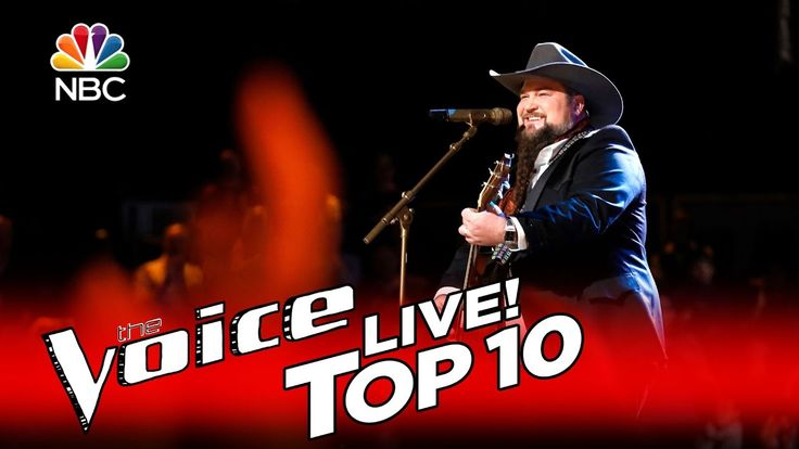 "The Voice 2016 Sundance Head - Top 10: ""Me and Jesus"" - YouTube"