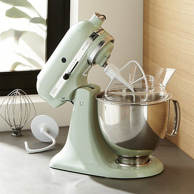 first off let me say that lactation is a topic i never thought i - Kitchenaid Kuchenmaschine Artisan Weis 5ksm150psewh