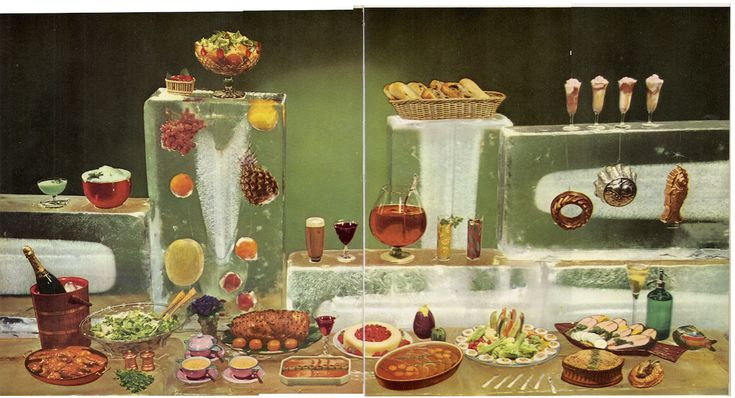 Life Cookbook 1958-45