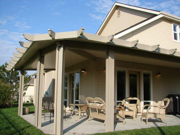 139 best images about Patio Covers Unlimited on Pinterest | Screened patio,  Sun room and Outdoor curtains - 139 Best Images About Patio Covers Unlimited On Pinterest