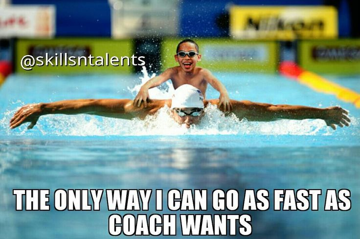 Let's go Phelps!