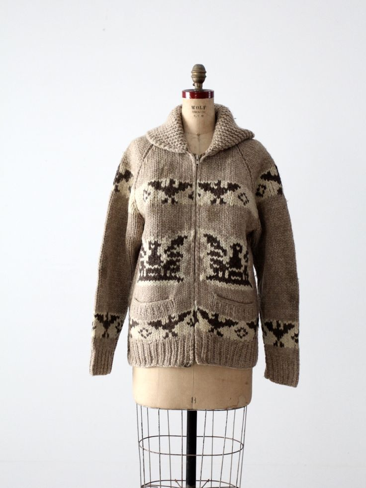 264 best images about Mary Maxim & Cowichan on Pinterest Wool, Ravelry ...