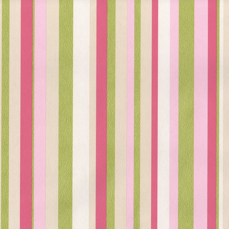 pink and green | Muriva Rose Stripe Pink and Green Wallpaper 8m Roll – Next Day ...