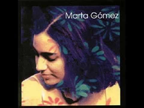 Marta Gomez - Un pedacito de tu amor.wmv - YouTube