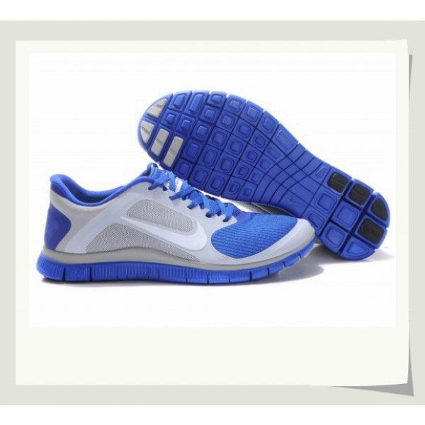 Nike Free Run 4.0 V4 Coiffures Hommes