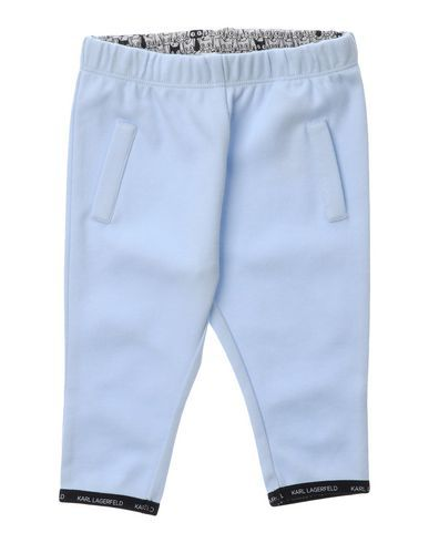 Casual Pants Karl Lagerfeld Boy 0-24 months on YOOX. The best online selection of Casual Pants Karl Lagerfeld. YOOX exclusive items of Italian and international designers...