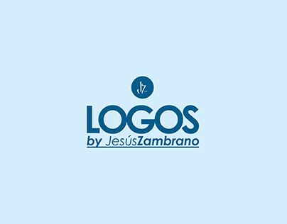 "Check out new work on my @Behance portfolio: ""Logos By Jesus Zambrano"" http://be.net/gallery/38791245/Logos-By-Jesus-Zambrano"