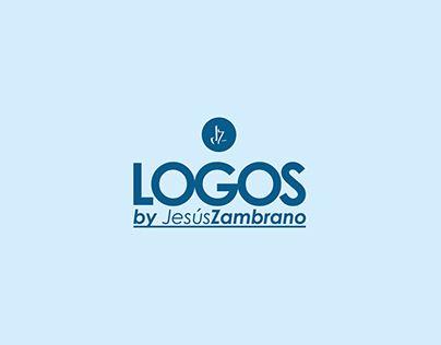 "Check out new work on my @Behance portfolio: ""Logos By Jesus Zambrano"" http://be.net/gallery/38791245/Logos-By-Jesus-Zambrano"