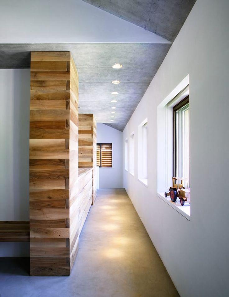 Ruinelli Architetti · Casa Atelier fotografico