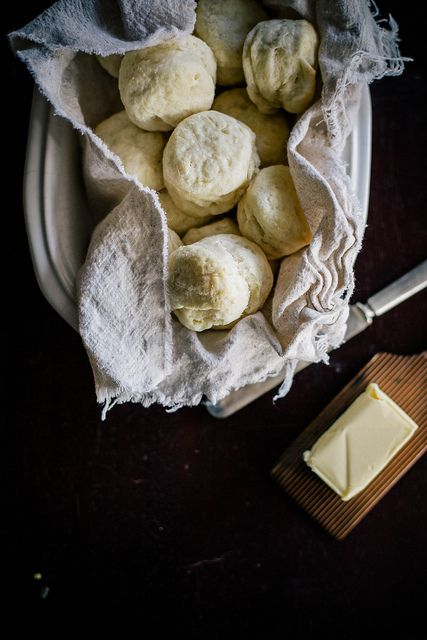 by Beth Kirby | {local milk}, scones