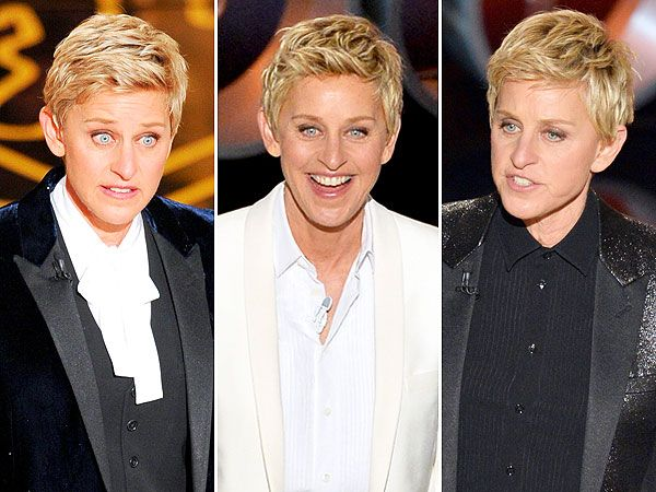 EXCLUSIVE: The Guide to Ellen DeGeneres's Textured Oscars Pixie http://stylenews.people.com/style/2014/03/03/ellen-degeneres-hair-pixie-oscars-2014/