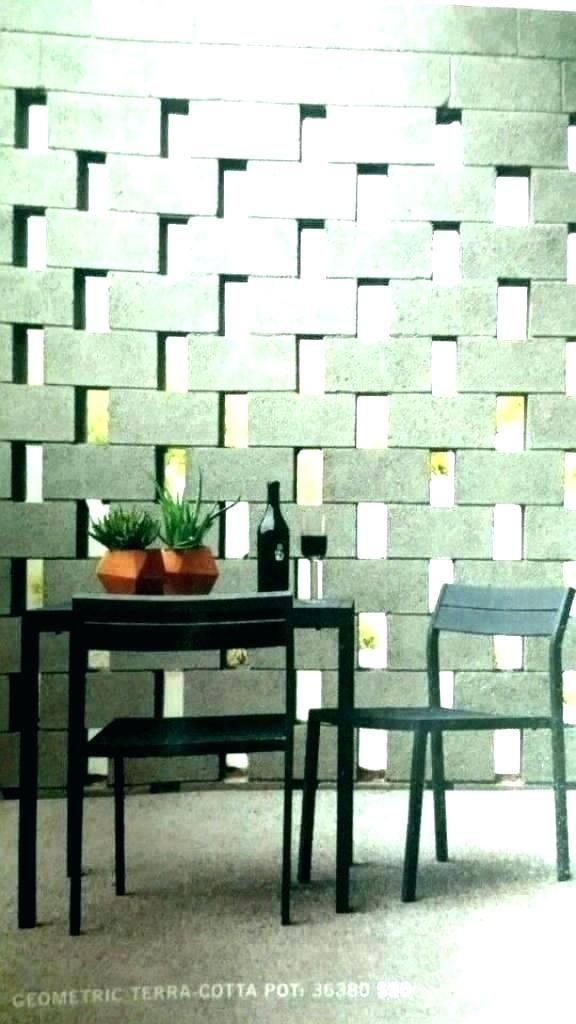 Concrete Screen Wall Blocks Decorative Cement Blocks Screen Wall