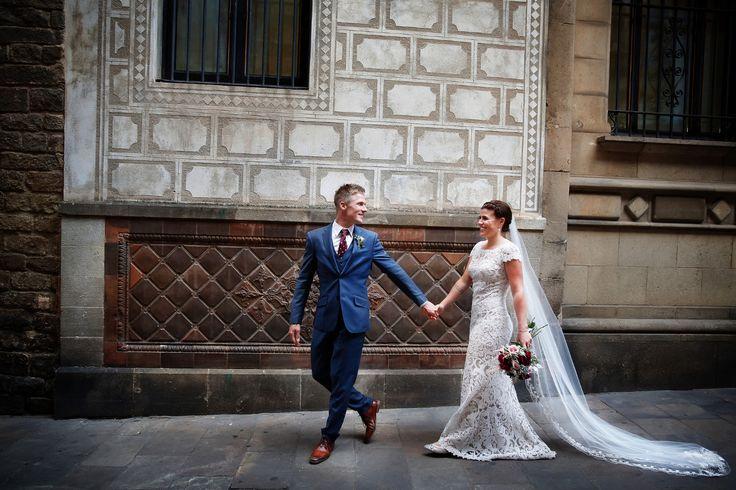 fotografo de boda en Barcelona - Vanesa & Marc - 15