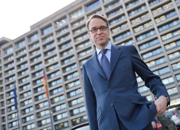 Ερευνα στα αρχεία της Bundesbank για τον ρόλο της κεντρικής τράπεζας των Ναζί