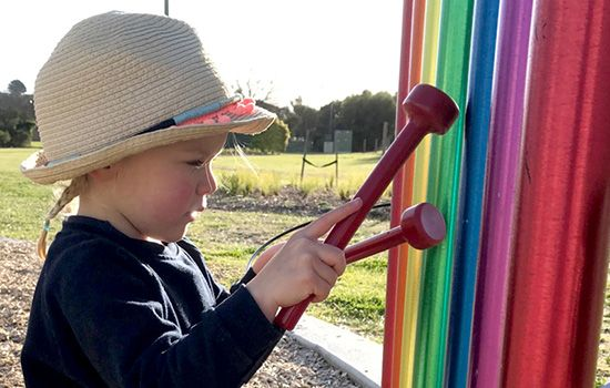 Learning through Play Pedagogies