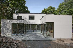 Stadthaus in Berlin-Karlshorst - bauemotion.de