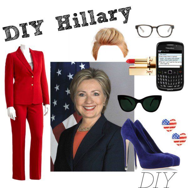 Hillary Clinton Style And Fashion (5)