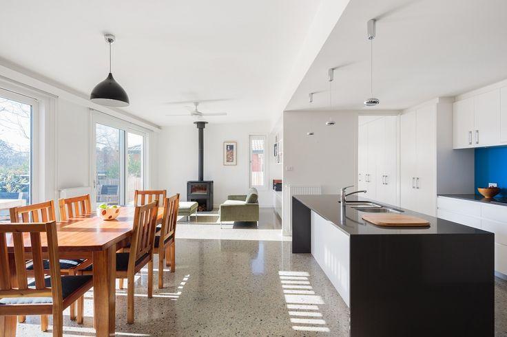 Jigsaw Housing: Barwell House