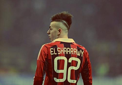 Stephan El Shaarawy 92 <3 via gloria13.tumblr.com