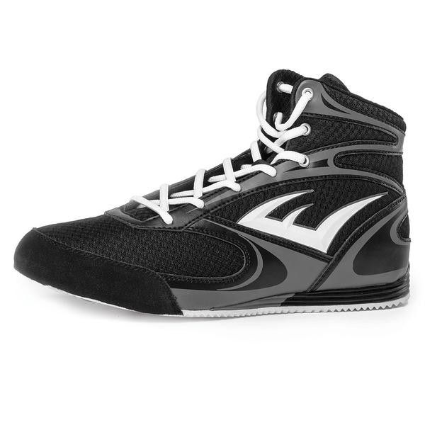 Everlast Contender Low Top Boxing Shoes - Combo Sports. Boxing BootsWrestling  ShoesMmaMixed ...