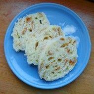 Fotografie receptu: Houskové knedlíky bez kvasnic