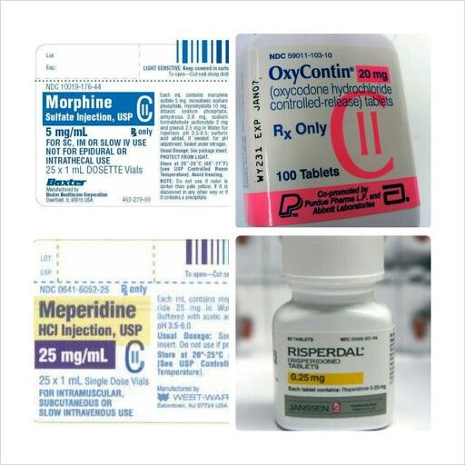 pharmacy price of oxycodone
