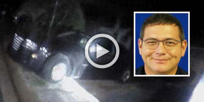 Cop Charged After Body Cam Shows Him Shoot Unarmed Family & Lie About It