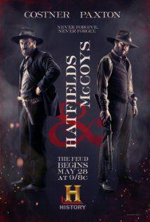 Hatfields and McCoys (2012) // Kevin Reynolds