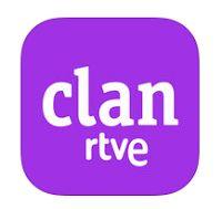 aplicaciones de televisión infantil - clan