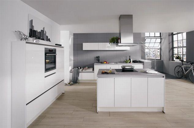 Keukens Duitsland, specialist in o.a. keuken Duitsland en keukens Duitsland