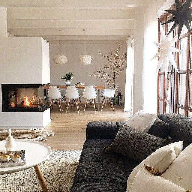 Soggiorno in stile #Nordic - Cogal Home. zuni/nordic
