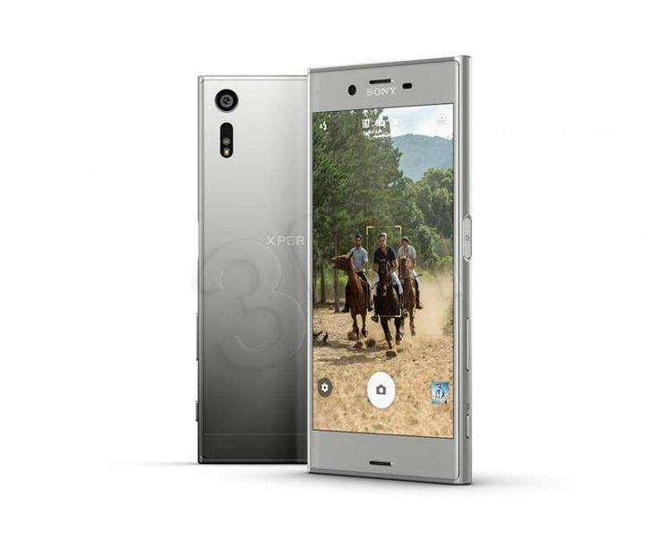 SMARTPHONE SONY XPERIA XZ F8331 32GB 5,2 PLATYNOWY LTE