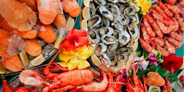 Θαλασσινά: Γνωρίστε περισσότερο τη δημοφιλή διατροφική επιλογή της Σαρακοστής