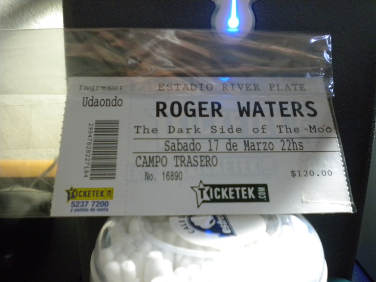 roger waters 2006