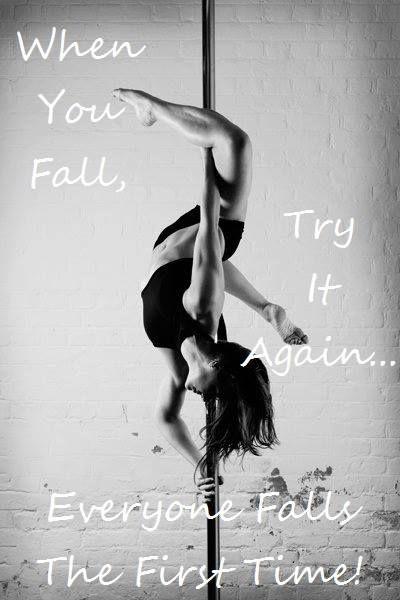 Always Try Again.