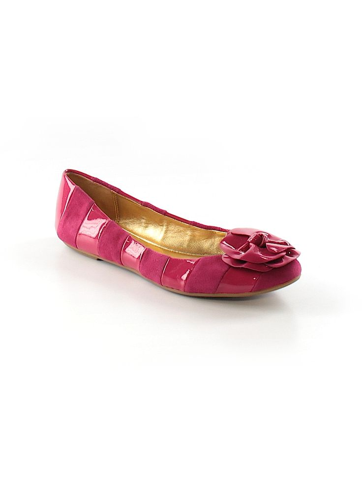 Coach Flats - 76% off only on thredUP