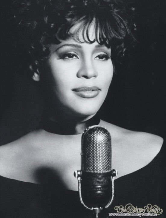 Whitney Houston #Whitney Houston, #tamirfilms