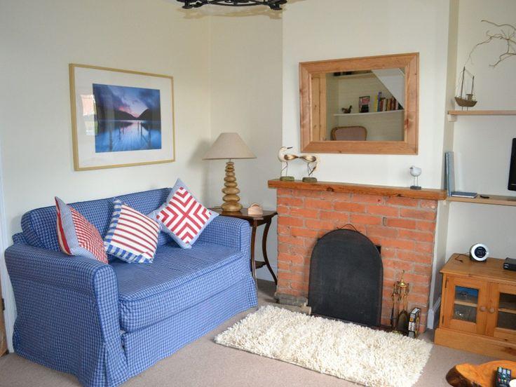 Kleines Landhaus am Strand, in Woodbridge mieten - 1039851