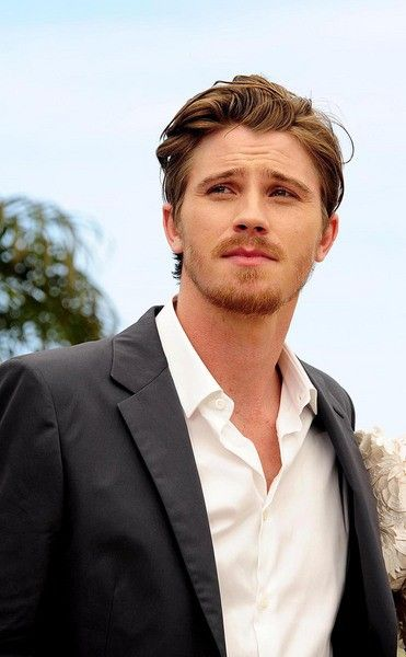 Image detail for -Garrett Hedlund Pictures & Photos - 65th Annual Cannes Film Festival ...