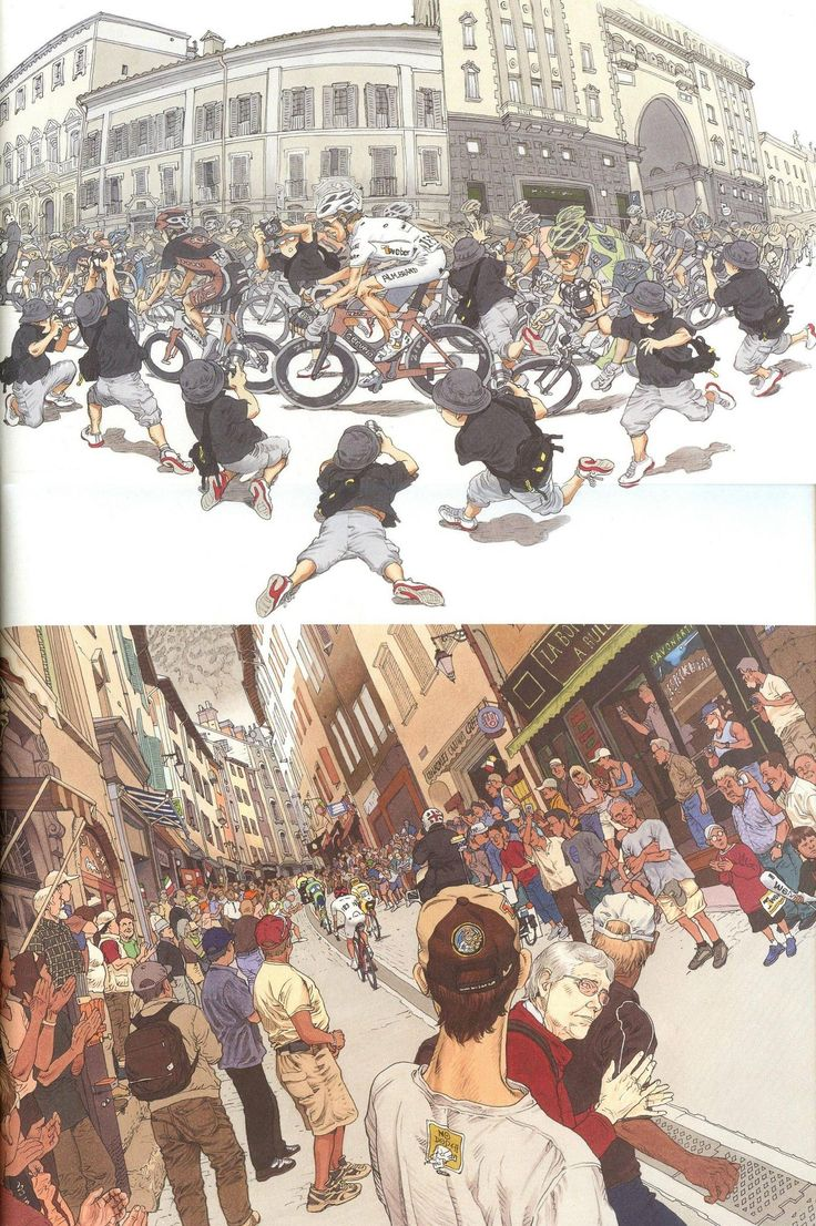 Otomo Katsuhiro Bike Tribute - Imgur Katsuya Terada Viva il ciclissimo