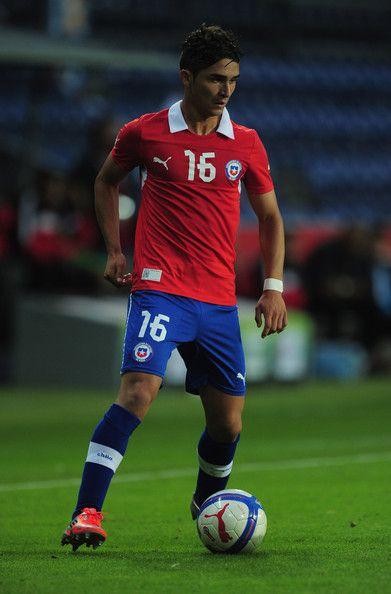 Felipe Gutierrez - Twente (Olanda)