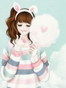 Lovely Girl – Sognando i Sogni…
