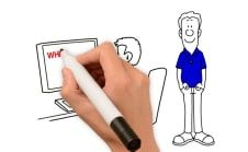 Affordable Whiteboard Explainer Video Animation Services. Hire a freelance whiteboard animation creator expert services & get your video project within 24hr