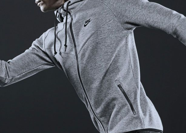 Upgrade Your Sweats With Nike's New Tech Fleece - Best Athletic Clothing for Men - Esquire