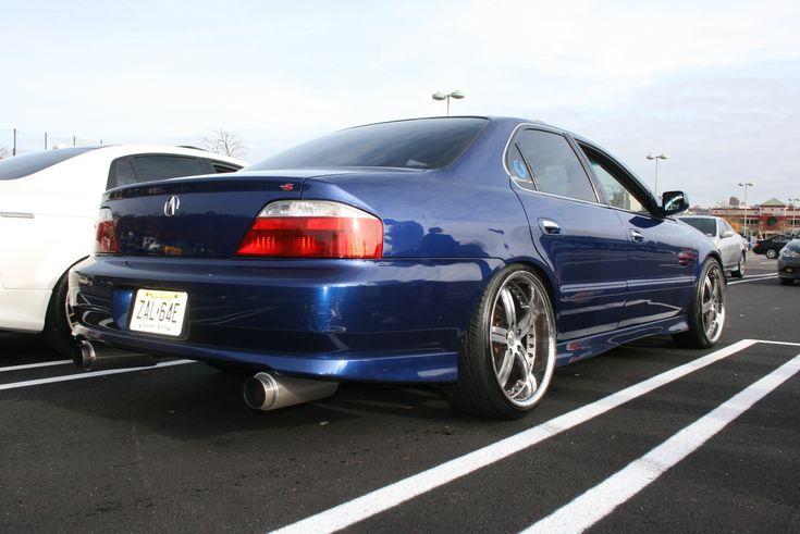 FeliZ305 2003 Acura TL38119690022_original