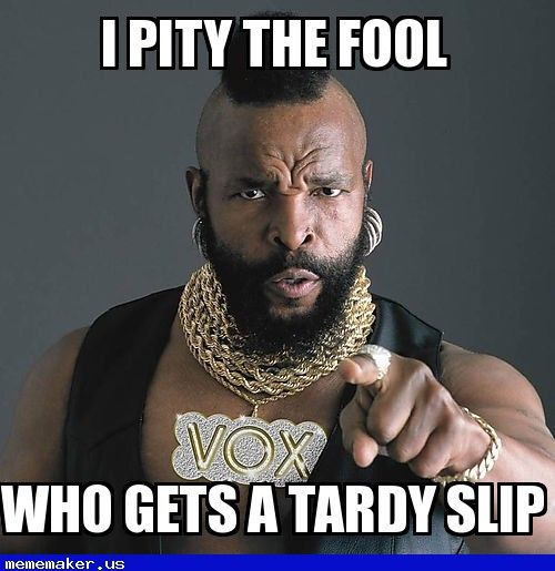 44 Best Mr T Pity The Fool Meme Creator Images On