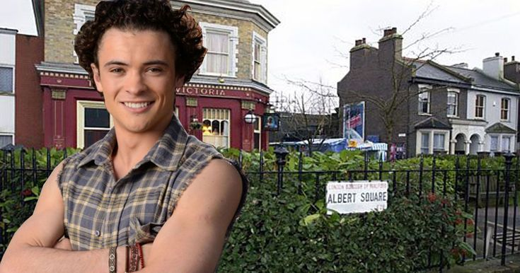EastEnders' Paul Coker actor Jonny Labey suns himself as character is killed off - 'thanks for the support'
