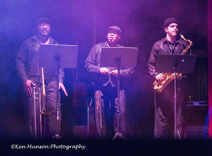 Saxaphone:Selmer Mark VI Tenor Saxophone, Otto Link Mouthpiece, Vandoren ZZ reeds Trombone: King 3-B, tenor trombone, I use a Warburton mouthpiece Trumpet: